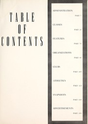 Page 9, 1960 Edition, Lee College - Vindauga Yearbook (Cleveland, TN) online yearbook collection