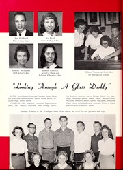 Page 12, 1962 Edition, Lee College - Vindauga Yearbook (Cleveland, TN) online yearbook collection