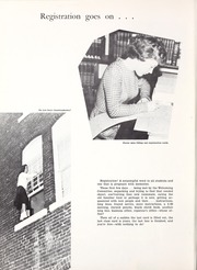 Page 14, 1963 Edition, Lee College - Vindauga Yearbook (Cleveland, TN) online yearbook collection