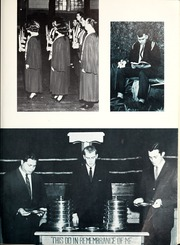 Page 9, 1963 Edition, Lee College - Vindauga Yearbook (Cleveland, TN) online yearbook collection