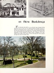 Page 12, 1965 Edition, Lee College - Vindauga Yearbook (Cleveland, TN) online yearbook collection