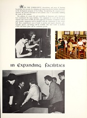 Page 13, 1965 Edition, Lee College - Vindauga Yearbook (Cleveland, TN) online yearbook collection