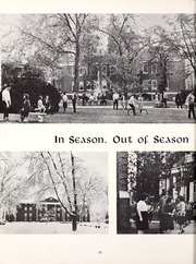 Page 14, 1965 Edition, Lee College - Vindauga Yearbook (Cleveland, TN) online yearbook collection