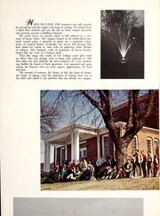 Page 15, 1965 Edition, Lee College - Vindauga Yearbook (Cleveland, TN) online yearbook collection