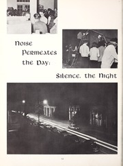 Page 16, 1965 Edition, Lee College - Vindauga Yearbook (Cleveland, TN) online yearbook collection
