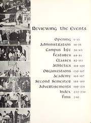 Page 17, 1965 Edition, Lee College - Vindauga Yearbook (Cleveland, TN) online yearbook collection