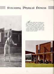 Page 8, 1965 Edition, Lee College - Vindauga Yearbook (Cleveland, TN) online yearbook collection