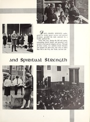 Page 9, 1965 Edition, Lee College - Vindauga Yearbook (Cleveland, TN) online yearbook collection