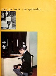 Page 13, 1970 Edition, Lee College - Vindauga Yearbook (Cleveland, TN) online yearbook collection
