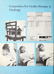 Page 14, 1970 Edition, Lee College - Vindauga Yearbook (Cleveland, TN) online yearbook collection