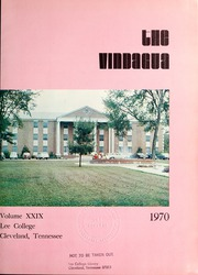 Page 5, 1970 Edition, Lee College - Vindauga Yearbook (Cleveland, TN) online yearbook collection