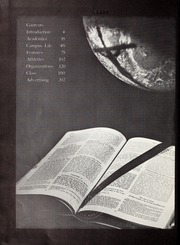 Page 6, 1970 Edition, Lee College - Vindauga Yearbook (Cleveland, TN) online yearbook collection