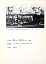 Page 10, 1972 Edition, Lee College - Vindauga Yearbook (Cleveland, TN) online yearbook collection