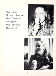 Page 14, 1972 Edition, Lee College - Vindauga Yearbook (Cleveland, TN) online yearbook collection