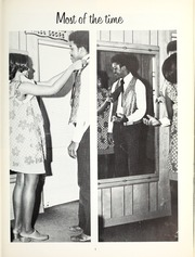 Page 11, 1974 Edition, Lee College - Vindauga Yearbook (Cleveland, TN) online yearbook collection