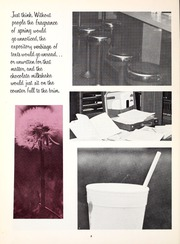 Page 12, 1974 Edition, Lee College - Vindauga Yearbook (Cleveland, TN) online yearbook collection