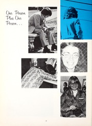 Page 14, 1974 Edition, Lee College - Vindauga Yearbook (Cleveland, TN) online yearbook collection