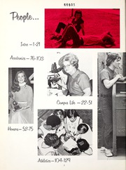 Page 6, 1974 Edition, Lee College - Vindauga Yearbook (Cleveland, TN) online yearbook collection