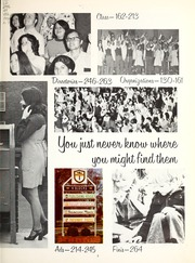 Page 7, 1974 Edition, Lee College - Vindauga Yearbook (Cleveland, TN) online yearbook collection