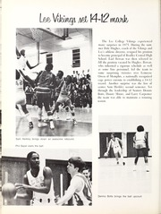 Page 100, 1976 Edition, Lee College - Vindauga Yearbook (Cleveland, TN) online yearbook collection