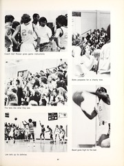 Page 101, 1976 Edition, Lee College - Vindauga Yearbook (Cleveland, TN) online yearbook collection