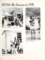Page 107, 1976 Edition, Lee College - Vindauga Yearbook (Cleveland, TN) online yearbook collection