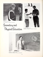 Page 90, 1976 Edition, Lee College - Vindauga Yearbook (Cleveland, TN) online yearbook collection