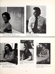 Page 93, 1976 Edition, Lee College - Vindauga Yearbook (Cleveland, TN) online yearbook collection
