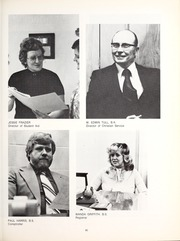 Page 95, 1976 Edition, Lee College - Vindauga Yearbook (Cleveland, TN) online yearbook collection