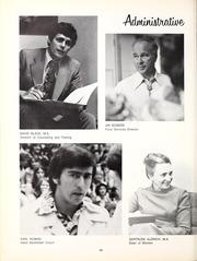 Page 96, 1976 Edition, Lee College - Vindauga Yearbook (Cleveland, TN) online yearbook collection