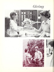 Page 10, 1977 Edition, Lee College - Vindauga Yearbook (Cleveland, TN) online yearbook collection