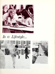 Page 11, 1977 Edition, Lee College - Vindauga Yearbook (Cleveland, TN) online yearbook collection