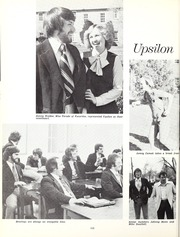 Page 116, 1977 Edition, Lee College - Vindauga Yearbook (Cleveland, TN) online yearbook collection