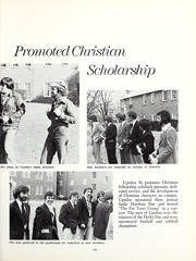 Page 117, 1977 Edition, Lee College - Vindauga Yearbook (Cleveland, TN) online yearbook collection