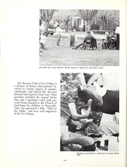 Page 118, 1977 Edition, Lee College - Vindauga Yearbook (Cleveland, TN) online yearbook collection