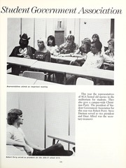 Page 125, 1977 Edition, Lee College - Vindauga Yearbook (Cleveland, TN) online yearbook collection