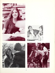 Page 15, 1977 Edition, Lee College - Vindauga Yearbook (Cleveland, TN) online yearbook collection
