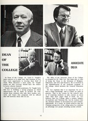 Page 15, 1983 Edition, Lee College - Vindauga Yearbook (Cleveland, TN) online yearbook collection
