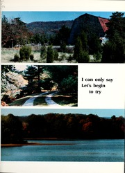 Page 7, 1983 Edition, Lee College - Vindauga Yearbook (Cleveland, TN) online yearbook collection