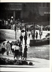 Page 9, 1983 Edition, Lee College - Vindauga Yearbook (Cleveland, TN) online yearbook collection