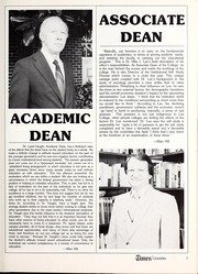 Page 11, 1984 Edition, Lee College - Vindauga Yearbook (Cleveland, TN) online yearbook collection