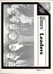 Page 9, 1984 Edition, Lee College - Vindauga Yearbook (Cleveland, TN) online yearbook collection