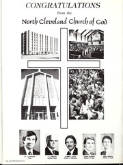 Page 190, 1986 Edition, Lee College - Vindauga Yearbook (Cleveland, TN) online yearbook collection