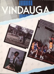 Page 2, 1986 Edition, Lee College - Vindauga Yearbook (Cleveland, TN) online yearbook collection