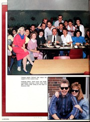 Page 6, 1987 Edition, Lee College - Vindauga Yearbook (Cleveland, TN) online yearbook collection