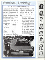 Page 72, 1987 Edition, Lee College - Vindauga Yearbook (Cleveland, TN) online yearbook collection
