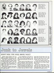 Page 75, 1987 Edition, Lee College - Vindauga Yearbook (Cleveland, TN) online yearbook collection