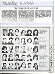Page 79, 1987 Edition, Lee College - Vindauga Yearbook (Cleveland, TN) online yearbook collection