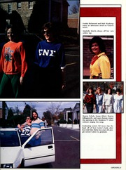 Page 9, 1987 Edition, Lee College - Vindauga Yearbook (Cleveland, TN) online yearbook collection