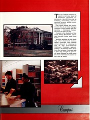Page 13, 1988 Edition, Lee College - Vindauga Yearbook (Cleveland, TN) online yearbook collection